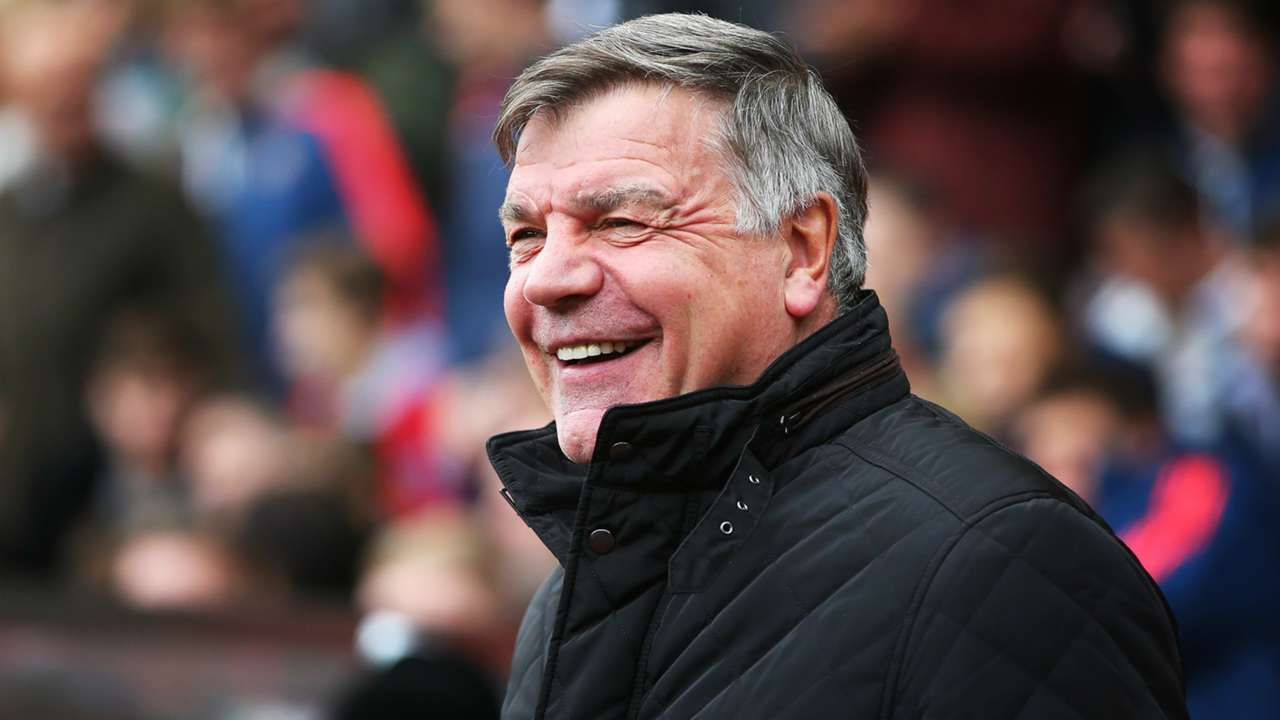 Sam Allardyce Sunderland Newcastle Premier League 25102015