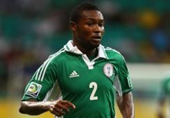 Godfrey Oboabona (Nigeria)