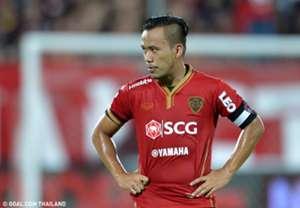 Thai Dassakorn Thonglao SCG Muangthong United