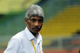 Malaysia vs Yemen - K Rajagopal