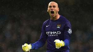 Willy Caballero 28112015