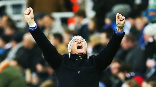 Leicester City and the top seeds for the 2016-17 Champions League