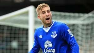 Gerard Deulofeu, Everton