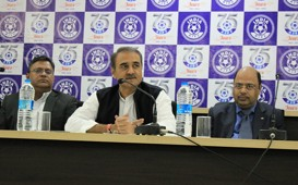 Open House meeting:Praful Patel