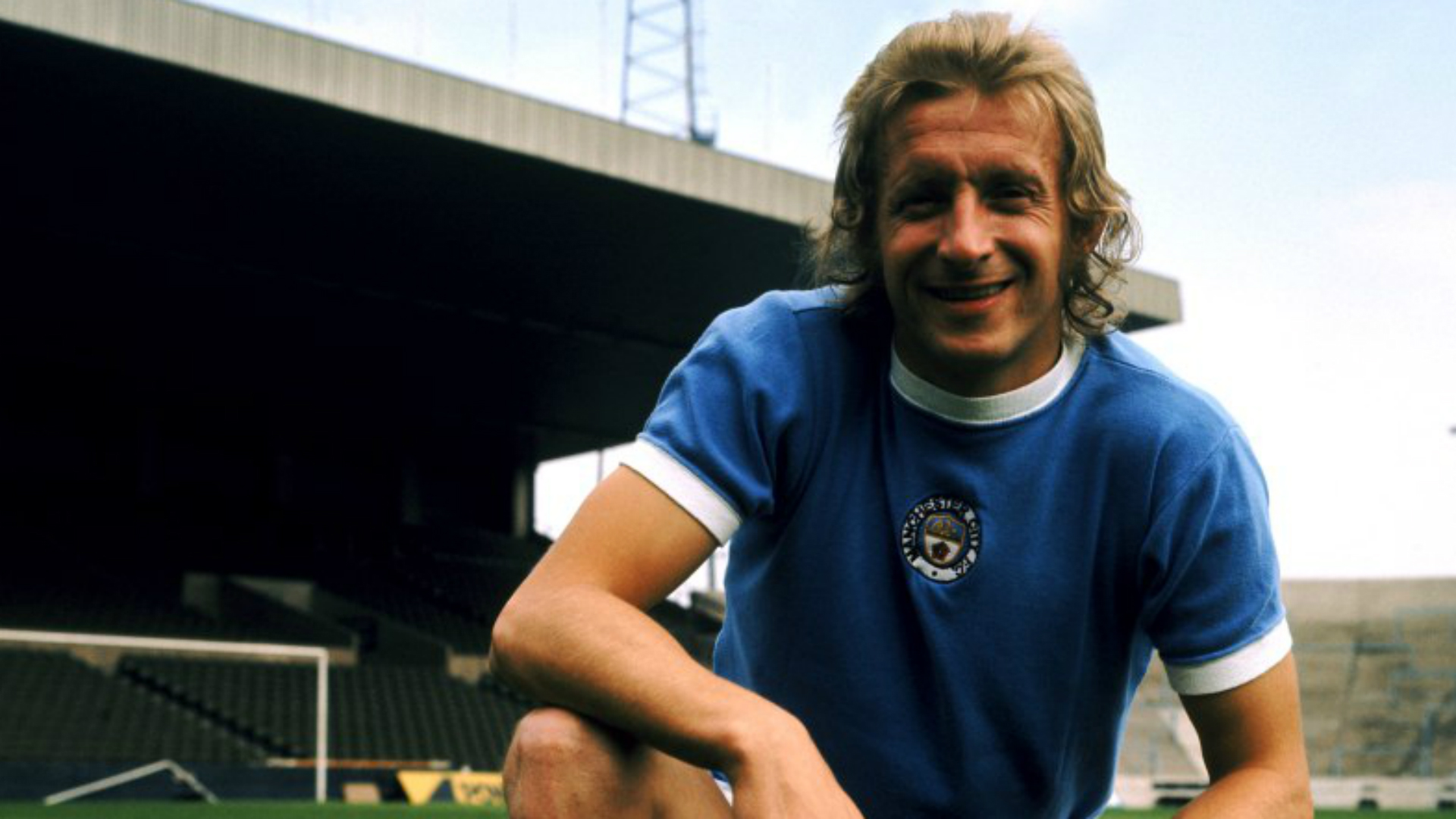 Denis Law Manchester City