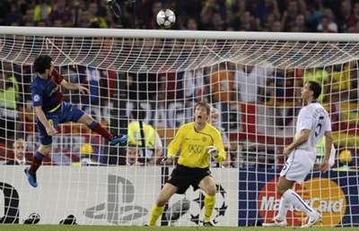 FC Barcelona - Manchester United (Final Champions League 2008-2009)