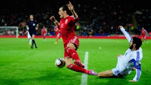 Gareth Bale | Wales 2-1 Cyprus | Cardiff City Stadium | Euro 2016 qualifiers