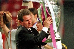 Heynckes - Real Madrid