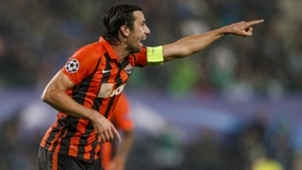 Darijo Srna Shakhtar Premier League
