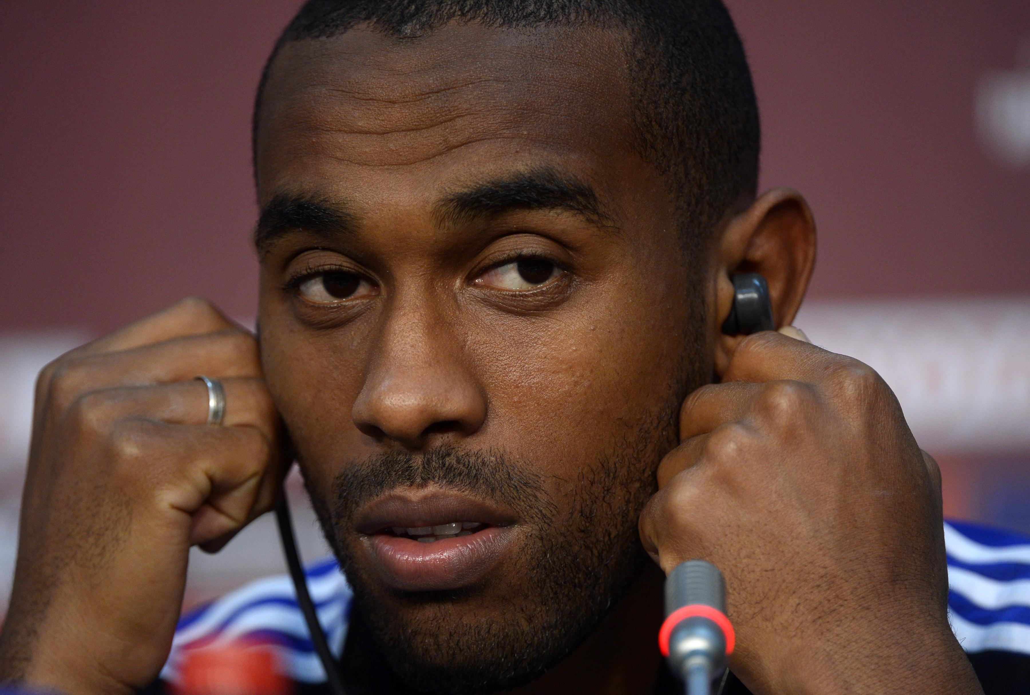 Raja Casablanca striker Mouhcine Iajour