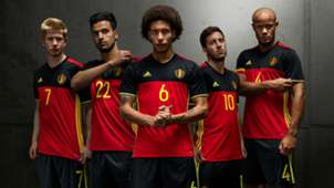 Belgium (home)