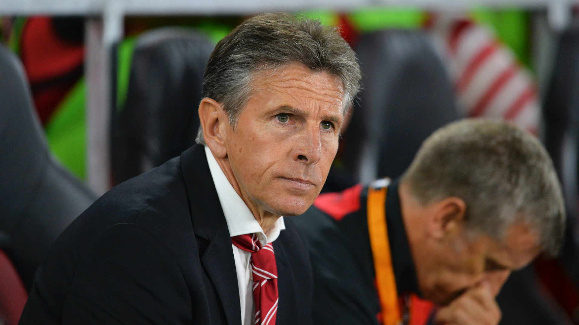 HD Claude Puel