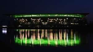 Volkswagen Arena | Wolfsburg 2-0 Sporting