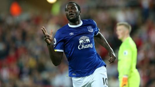 Premier League TOTW | Romelu Lukaku
