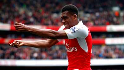 Premier League Team of the Weekend | Alex Iwobi