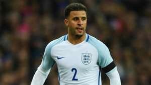 England's Euro 2016 squad   Kyle Walker