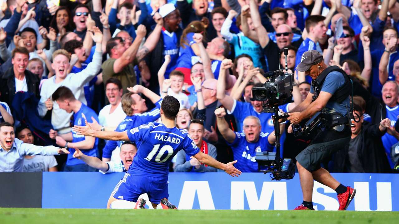 Chelsea Manchester United 18042015