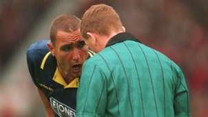 Football's most notorious bans | Vinnie Jones