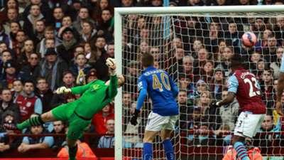 Shay Given, Aston Villa
