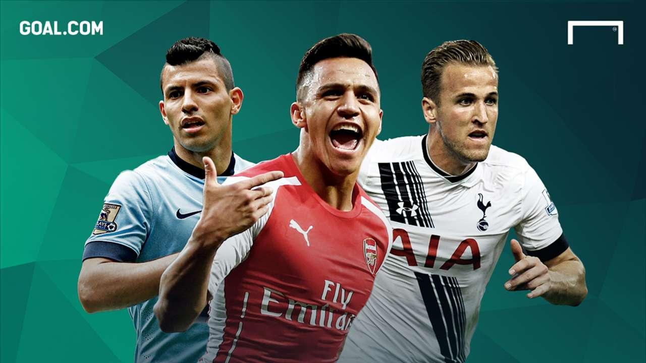 Premier League Top Scorer Cover