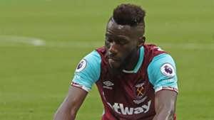 Worst Premier League Team of the Season so far   Arthur Masuaku