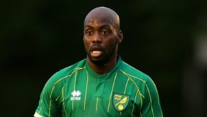 Yousouff Mulumbu Norwich City 2015