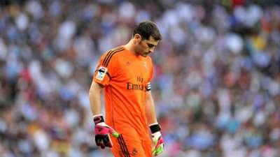 Iker Casillas | Real Madrid