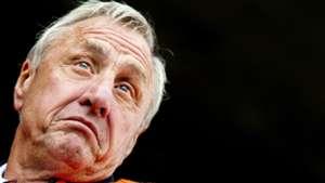 Johann Cruyff | Ex-Barcelona