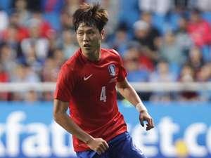 Kim Young-Gwon, South Korea