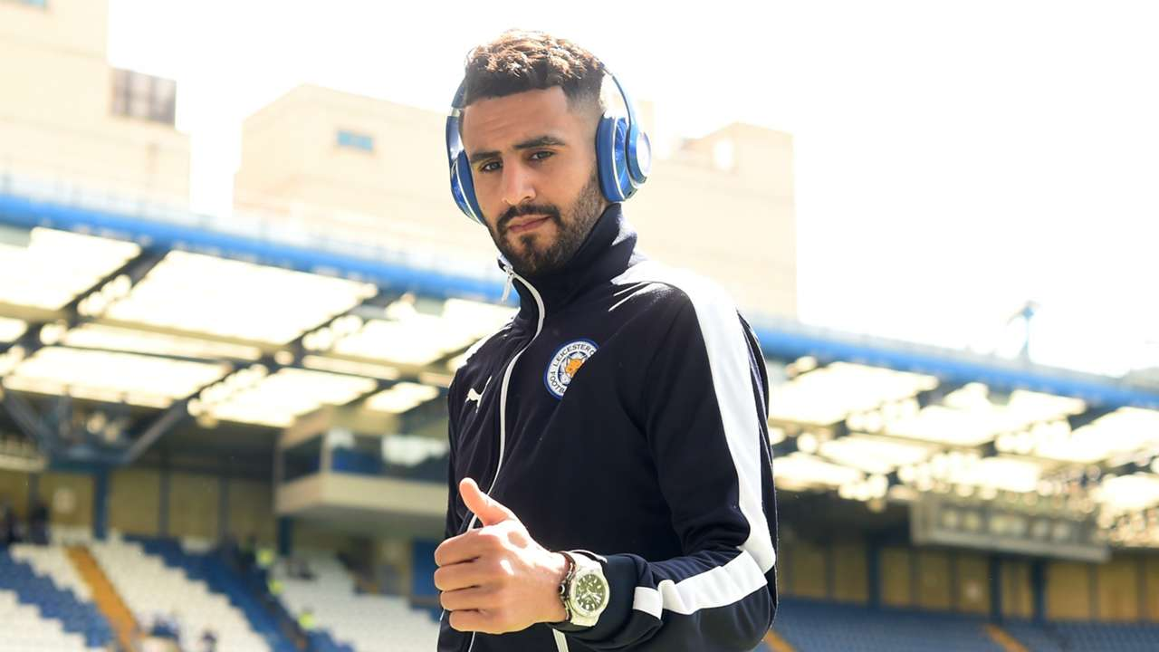 Fantasy Football Tips: Riyad Mahrez