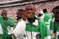 Emmanuel Amuneke - Atlanta Olympics 1996