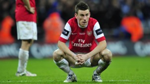 Laurent Koscielny | Arsenal | 2011