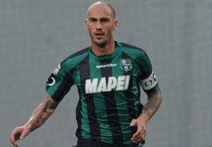 Paolo Cannavaro Sassuolo