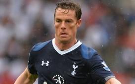 Scott Parker,Tottenham Hotspur