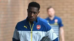 Manager Recap | Danny Welbeck Arsenal