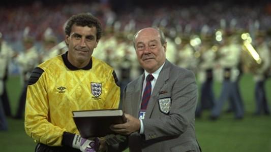 Peter Shilton | England