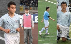 Lorenzo Pace - SS Lazio