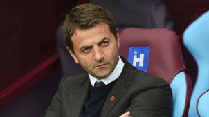 Tim Sherwood Aston Villa