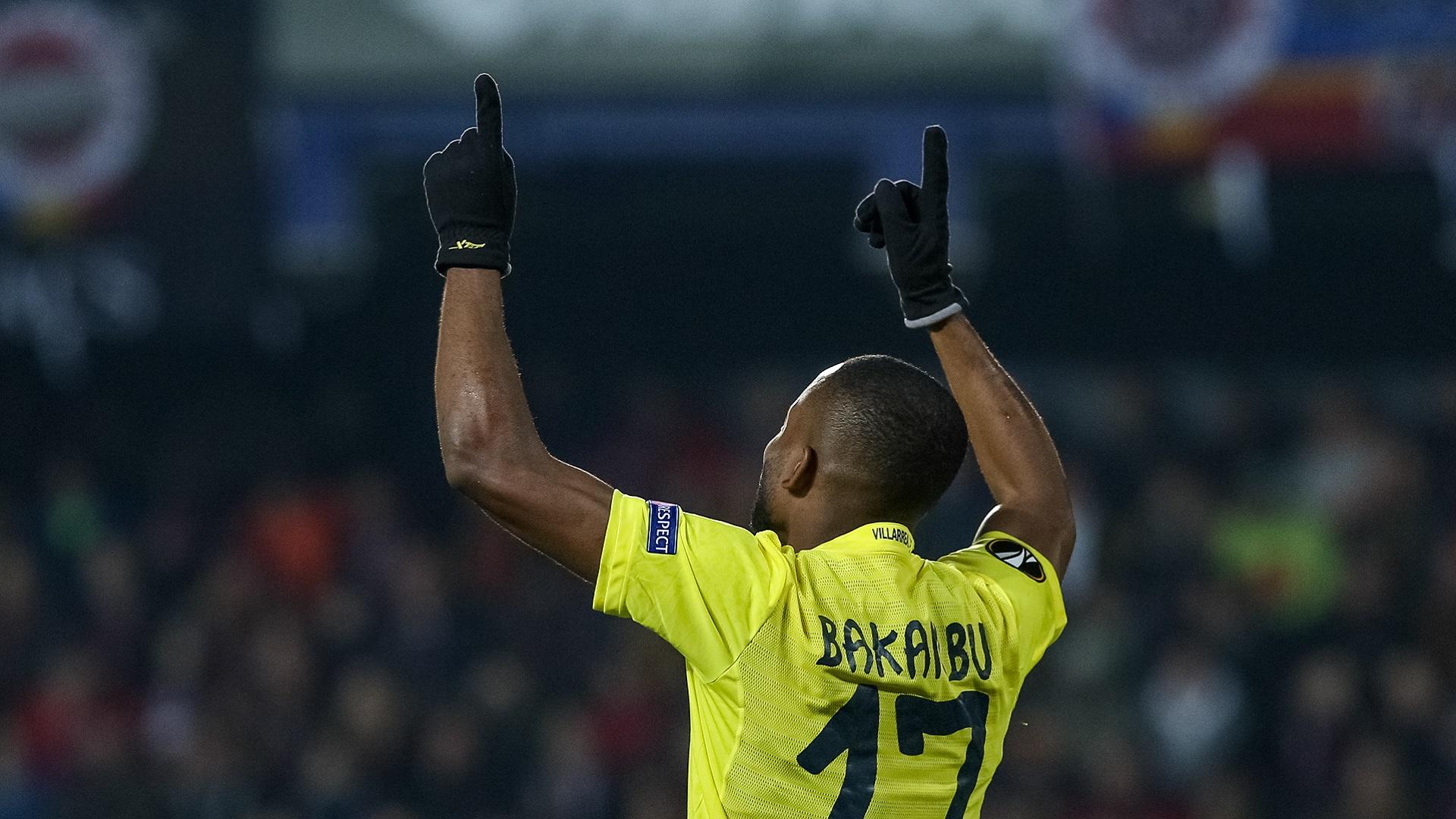 Le joueur africain le plus cher de l'histoire — Cédric Bakambu