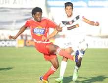 CS Sfaxien vs Enugu Rangers