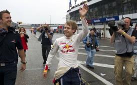 Sebastian Vettel - Formula 1