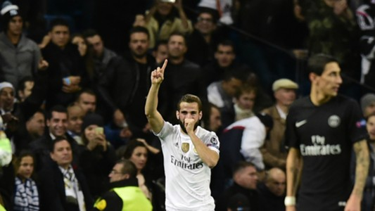Superstitions of Atletico & Real Madrid   Nacho Fernandez