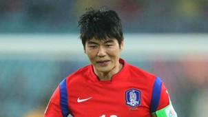 Ki Sung-Yueng South Korea