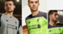 Liverpool third kit players 2