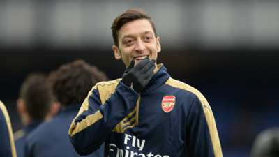 Ozil, Lampard & the Premier League's creative seasons