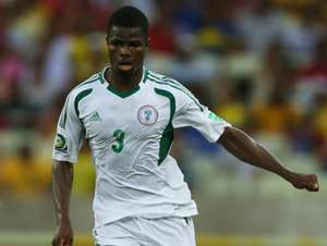 Elderson Echiejile Nigeria