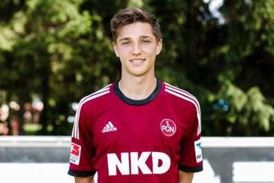 Niklas Stark 2013