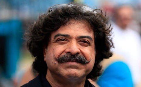 New owner of Fulham - Shahid Khan