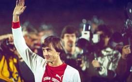 Johan Cruyff - Ajax Legend