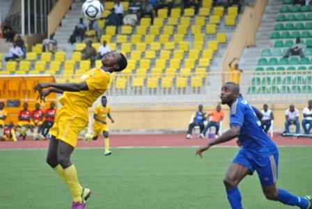 Abubakar Bukola Saraki (ABS) FC vs Akwa United